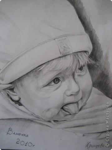 """этого малыша взяла из фильма """"ванечка"""" фото 2"""
