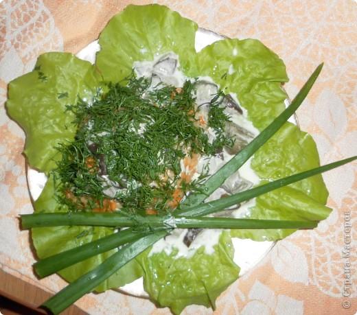 Рис по-монастырски с грибами фото 1