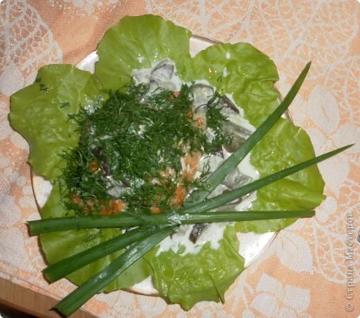 Рис по-монастырски с грибами фото 10