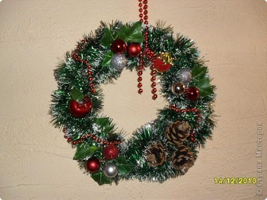 Нужно было приготовить новогодние украшения для школы и для танцкласса, поэтому пришлось постараться. фото 4