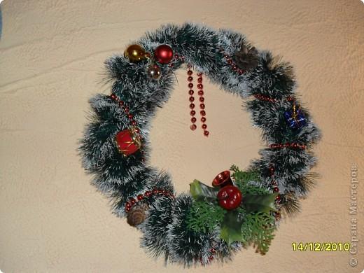 Нужно было приготовить новогодние украшения для школы и для танцкласса, поэтому пришлось постараться. фото 5
