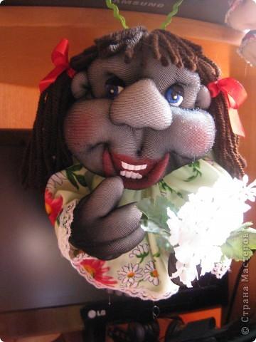девчонка из Никарагуа фото 2