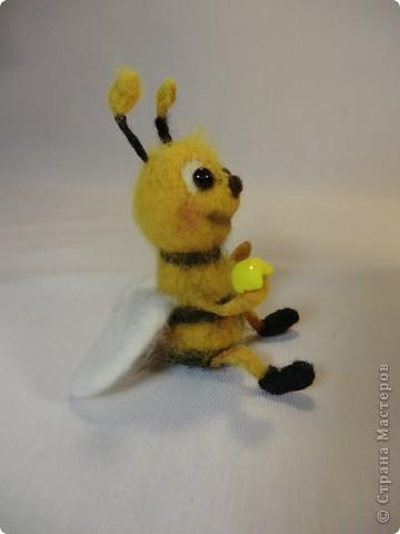 Мишка Топтышка, мед и Пчёлка фото 5