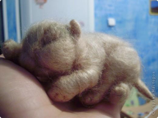 Малыш спит фото 4