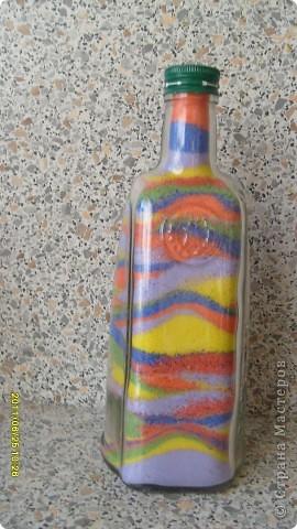 Вот такие бутылочки у меня насолились фото 4