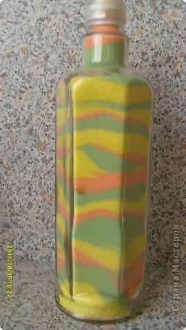 Вот такие бутылочки у меня насолились фото 7