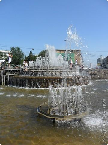 Часы на Красном проспекте. фото 6