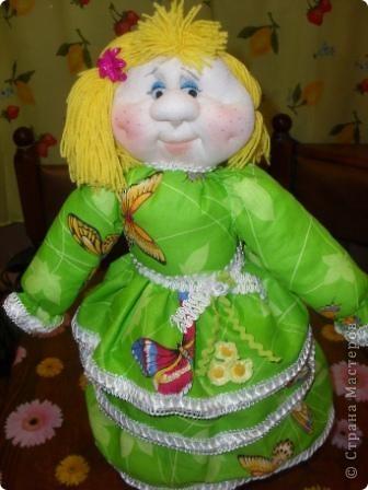 Знакомтесь,Олеся,сестричка Полинушки фото 1