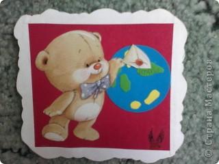 Медвежонок Тедди фото 1