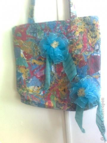 сумки из лоскутков фото 5
