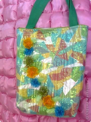 сумки из лоскутков фото 4