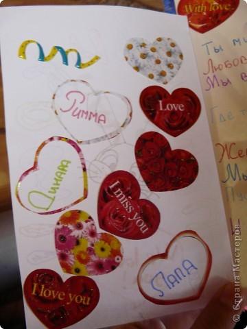 вот такой подарок у меня получился,спасибо MaryBond и её МК http://stranamasterov.ru/node/43704  фото 3
