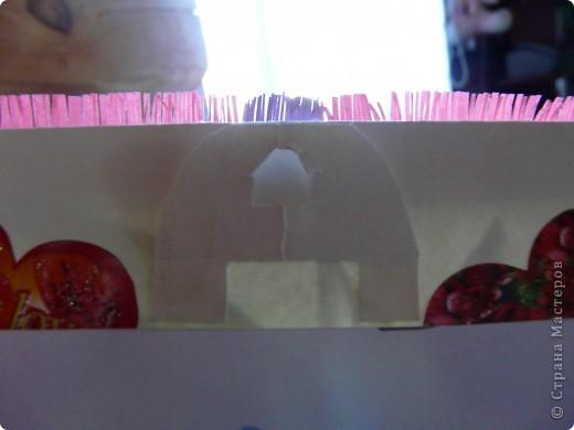 вот такой подарок у меня получился,спасибо MaryBond и её МК http://stranamasterov.ru/node/43704  фото 8