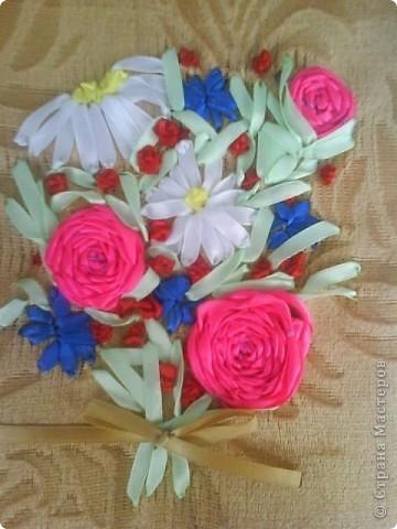 Цветочные композиции фото 3