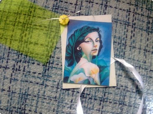 Иллюзии от Octavio Ocampo Влюблена в картинки-иллюзии.  Первоначально видишь одно, при детальном рассмотрении  обнаруживаешь другое...Думаю, что и для карточек они подойдут. №1 Гайдаенко Елена фото 4