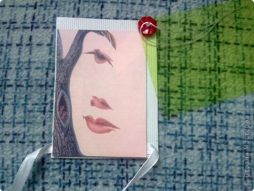 Иллюзии от Octavio Ocampo Влюблена в картинки-иллюзии.  Первоначально видишь одно, при детальном рассмотрении  обнаруживаешь другое...Думаю, что и для карточек они подойдут. №1 Гайдаенко Елена фото 8