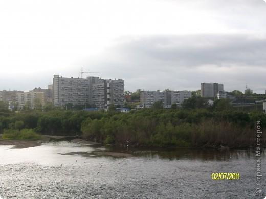 доброго времени суток тем, кто заглянул на мою страничку! прогуляемся? хочу познакомить вас с замечательным местом в г. Красноярске - набережной и вантовым мостом через р. Енисей. фото 10