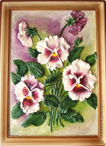 Цветы на День рождения. фото 1