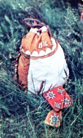 БИСЕРНЫЕ РОССЫПИ КОЛЬСКОГО СЕВЕРА  Саамская вышивка бисером   фото 13