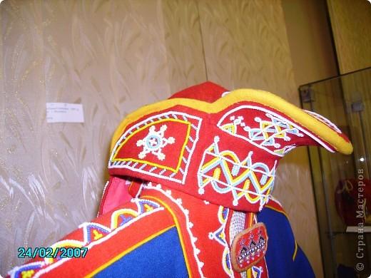 БИСЕРНЫЕ РОССЫПИ КОЛЬСКОГО СЕВЕРА  Саамская вышивка бисером   фото 20