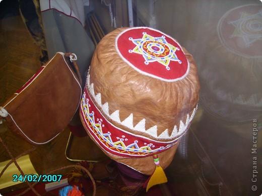 БИСЕРНЫЕ РОССЫПИ КОЛЬСКОГО СЕВЕРА  Саамская вышивка бисером   фото 6