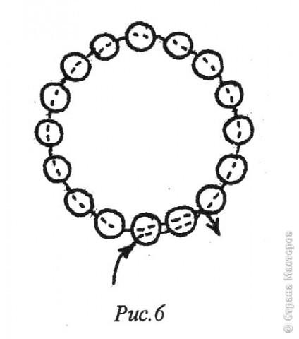 БИСЕРНЫЕ РОССЫПИ КОЛЬСКОГО СЕВЕРА  Саамская вышивка бисером   фото 18