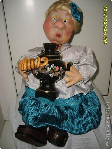 Марфа Степановна приглашает на чаепитие! фото 2