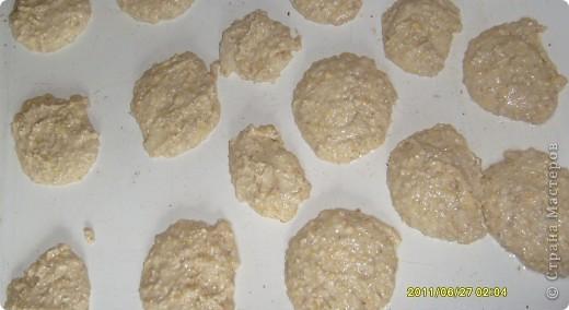 """""""Быстрое печенье"""" - время на приготовление 25 минут! фото 7"""