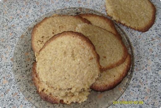 """""""Быстрое печенье"""" - время на приготовление 25 минут! фото 1"""