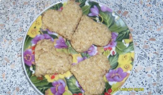 """""""Быстрое печенье"""" - время на приготовление 25 минут! фото 11"""