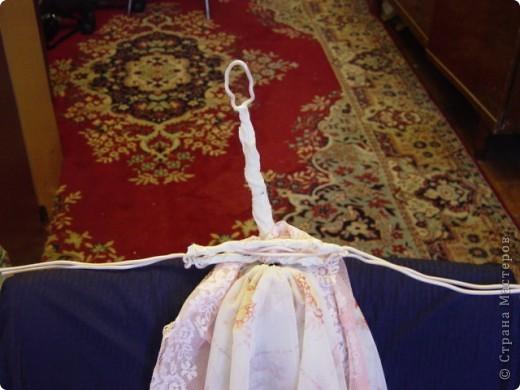 Это Нонна, кукла-пакетница для детской.   фото 6