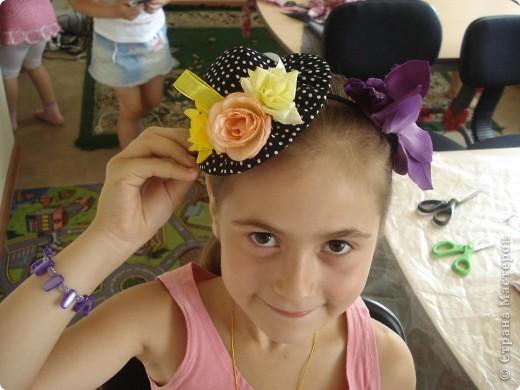 По МК Ликмы сделала такую игольницу и предложила своим девочкам. фото 5