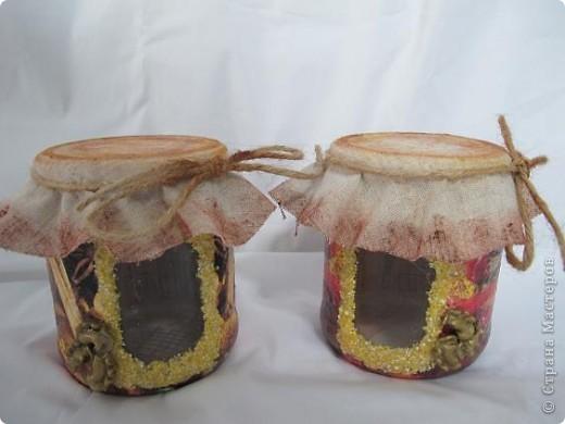 Стоят у вас на кухне баночки для специй. Совершенно обычные баночки... фото 7