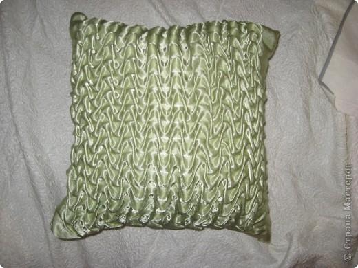 Подушка с Буффами фото 2