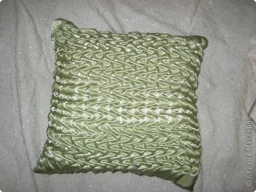 Подушка с Буффами фото 1