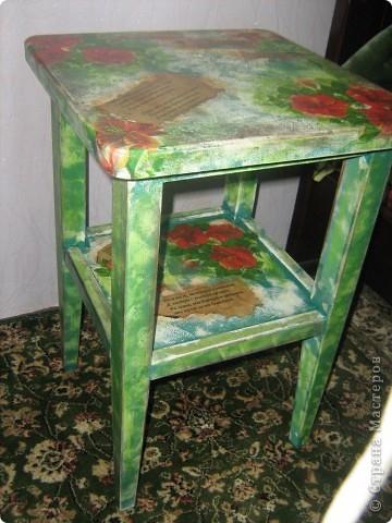 прикроватный стульчик фото 1