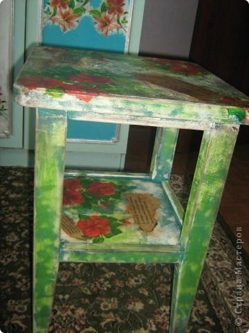 прикроватный стульчик фото 4