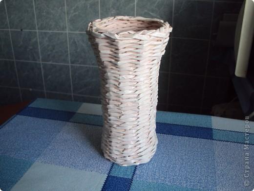 Повтор вазочки с цветами фото 2