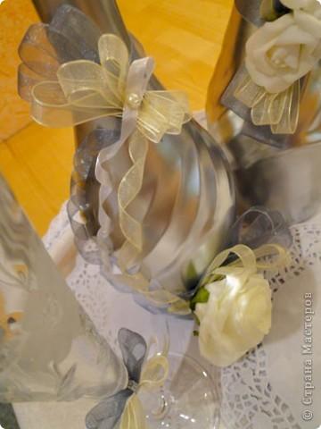 Свадебный набор! фото 3
