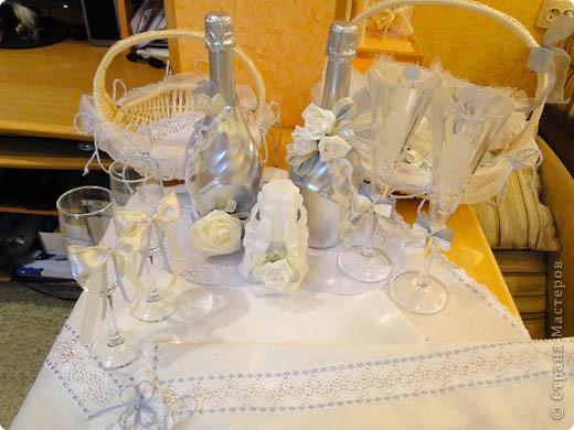 Свадебный набор! фото 1