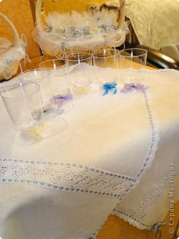 Свадебный набор! фото 6