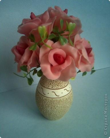 дубль 2 или розовые розы) фото 1