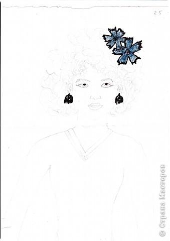 Мои рисунки фото 4
