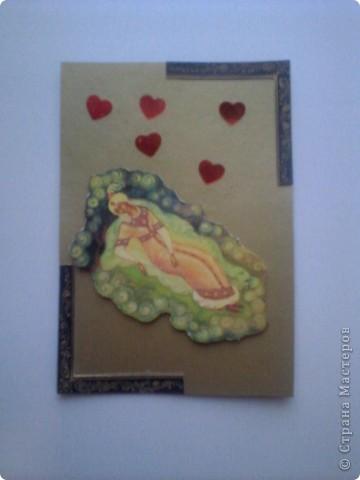 серия состоит из 18 карточек первый блог из 6 карточек фото 4
