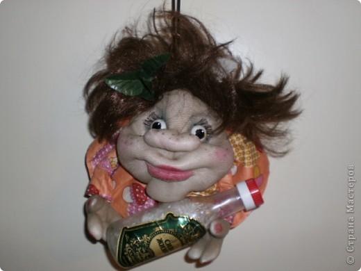 кукла-попик от МК pawy на ЛИ.ру фото 1