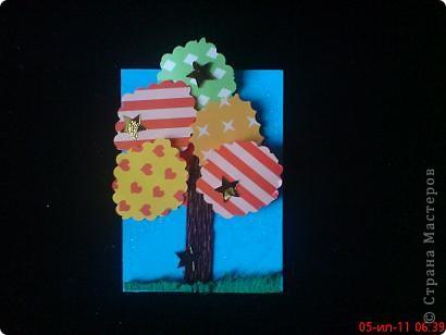 Вот такие выросли деревья фото 3