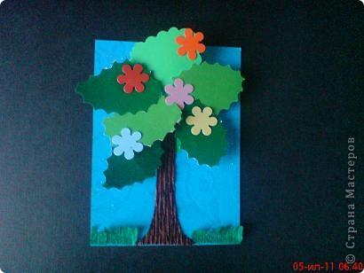 Вот такие выросли деревья фото 4