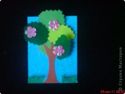 Вот такие выросли деревья фото 5