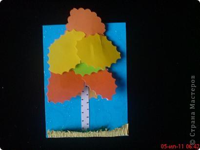 Вот такие выросли деревья фото 6