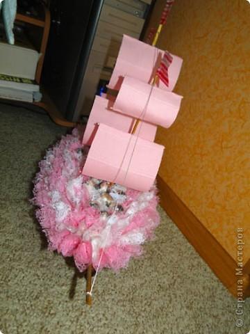 Вот такой подарочек на свадьбу!!!!! фото 1